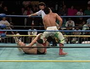January 9, 1993 WCW Saturday Night 18