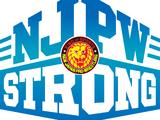 NJPW STRONG - Episode 29