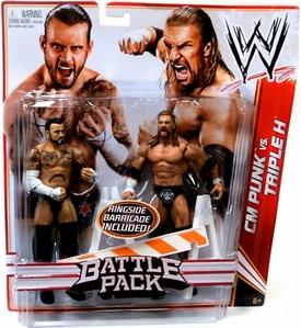 WWE Battle Packs 18