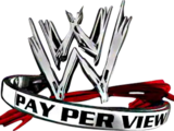 WWE/Event history