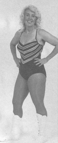 Betty Clarke