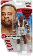 Big E (WWE Series 115)