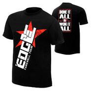 Edge Farewell Tour T-Shirt