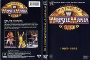 History Of Wrestlemania - I - IX