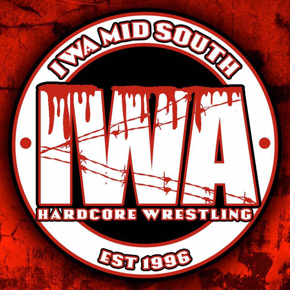IWA Mid-South Last Massacre In Memphis