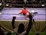 May 9, 1995 ECW Hardcore TV 12