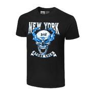 Stone Cold Steve Austin New York T-Shirt