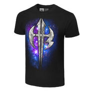 The Hardy Boyz Space & Time Authentic T-Shirt