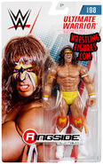 Ultimate Warrior (WWE Series 98)