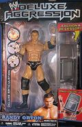 WWE Deluxe Aggression 14 Randy Orton