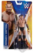 WWE Series 44 Randy Orton