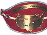 WWWF United States Heavyweight Championship
