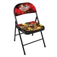 WrestleMania 37 Event Folding Chair