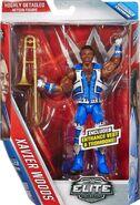 Xavier Woods (WWE Elite 42)