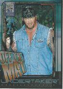 2002 WWF All Access (Fleer) Undertaker 67