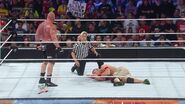 Brock Lesnar's Most Dominant Matches.00040