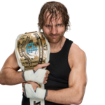 Dean Ambrose WWE Intercontinental Champion.png