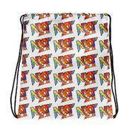 NXT 2.0 Logo Drawstring Bag