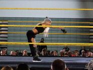 NXT House Show (Jan 21, 17') 3