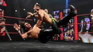 November 5, 2020 NXT UK 20