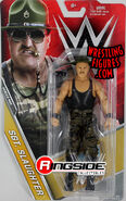 Sgt. Slaughter (WWE Series 69)