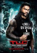 TLC 2020 poster