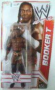 WWE Series 22 Booker T