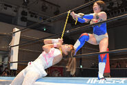 July 25, 2020 Ice Ribbon results 13