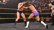 November 18, 2020 NXT 21