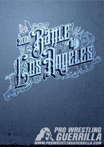 PWG Battle of Los Angeles 2009 (Night One)
