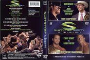 SummerSlam 2004 DVD