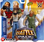 WWE Battle Packs 31