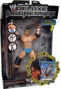 WWE Deluxe Aggression 1 Randy Orton