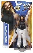 WWE Series 39 Bray Wyatt