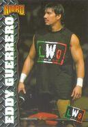 1999 WCW-nWo Nitro (Topps) Eddy Guerrero 51
