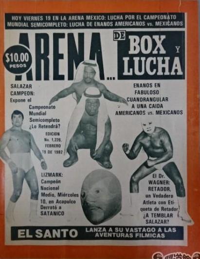 Box y Lucha 1226