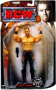 ECW Wrestling Action Figure 5
