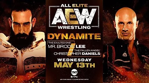 May 13, 2020 AEW Dynamite results