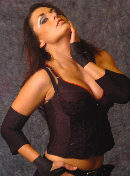 Bonnie Maxon