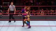 The Best of WWE Best of Asuka's Undefeated Streak.00048