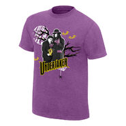 Undertaker Neon Collection Graphic T-Shirt