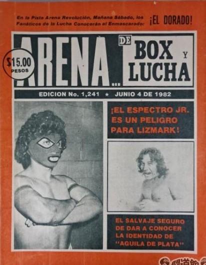 Box y Lucha 1241