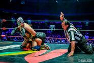 CMLL Super Viernes (August 16, 2019) 13