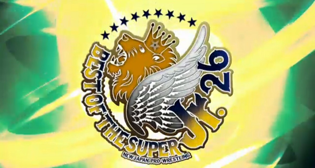 NJPW Best Of The Super Junior XXVI - Night 13