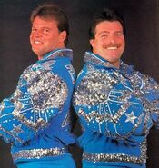 Rougeaubrothers
