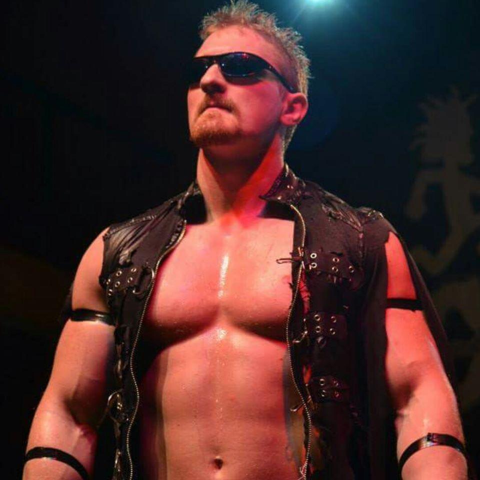 Shane Mercer