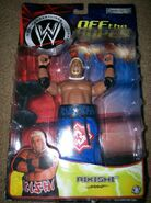 WWE Off The Ropes 2 Rikishi