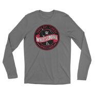 WrestleMania 36 Logo Long Sleeve Shirt
