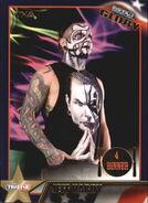 2013 TNA Impact Glory Wrestling Cards (Tristar) Jeff Hardy 107