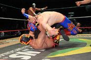 CMLL Super Viernes (January 11, 2019) 2